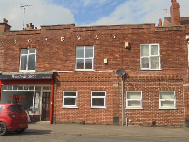 The Broadway Sutton-In-Ashfield NG17 1AL